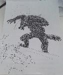 werewolf 过程2